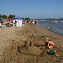 Selenium Hotel пляж