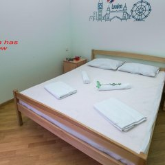 One Way Hostel Sakharov комната для гостей