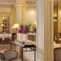 Отель Hôtel Bedford питание фото 2