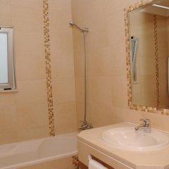 Отель Albufeira Mar Vilas Португалия, Албуфейра - отзывы, цены и фото номеров - забронировать отель Albufeira Mar Vilas онлайн ванная фото 2