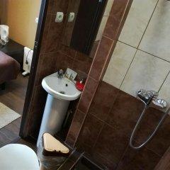 Гостиница Аврора в Нефтекамске 2 отзыва об отеле, цены и фото номеров - забронировать гостиницу Аврора онлайн Нефтекамск ванная