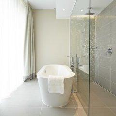 Steigenberger Hotel am Kanzleramt 5* Улучшенный номер с двуспальной кроватью фото 8