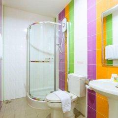 Апартаменты Phuket Center Apartment Студия с различными типами кроватей фото 3
