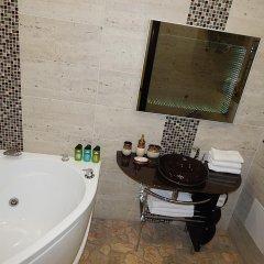 Гостиница AAA Elita on Yadrintsevskoy 18-3 ванная фото 2