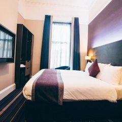 Lorne Hotel Glasgow Глазго комната для гостей фото 4