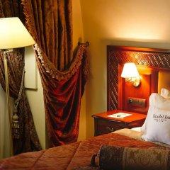 Цитадель Инн Отель и Резорт 5* Стандартный номер с различными типами кроватей фото 9