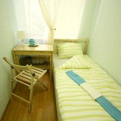 Аскет Отель на Комсомольской 3* Номер Эконом с разными типами кроватей (общая ванная комната) фото 42