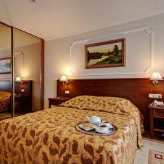 Отель Юбилейная 3* Представительский люкс фото 5