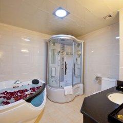 Muong Thanh Sapa Hotel 3* Люкс с различными типами кроватей фото 5
