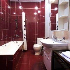 Гостиница Южная Башня ванная фото 4
