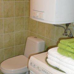 Отель Holiday House Niedras Jurmala ванная