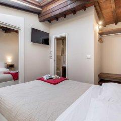 Отель Home Boutique Santa Maria Novella 3* Представительский номер с различными типами кроватей фото 12