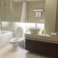 Отель Aspen Suites 4* Номер Делюкс фото 6