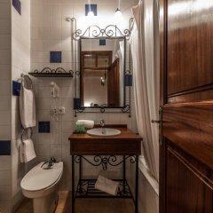 Отель Apartamentos Mariano ванная фото 2