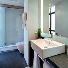 Отель Medinaceli 4* Стандартный номер с различными типами кроватей фото 30