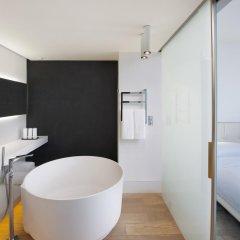 Отель Mandarin Oriental Barcelona 5* Полулюкс с двуспальной кроватью фото 2