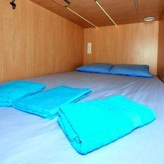 Хостел Boxtel Кровать в общем номере с двухъярусной кроватью фото 2