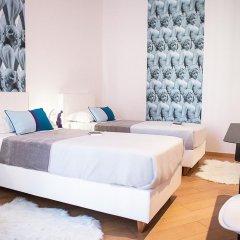 Отель Milizie 76 Gallery 2* Стандартный номер с различными типами кроватей фото 3