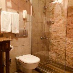 Отель Ferman ванная