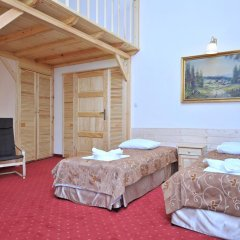 Отель Pensjonat Stańczyk Краков спа фото 2