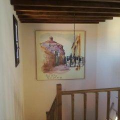 Zacosta Villa Hotel Родос интерьер отеля