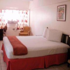 Pineapple Court Hotel 2* Стандартный номер с различными типами кроватей фото 11
