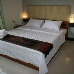 Отель Baan Sabai De 2* Номер Делюкс с двуспальной кроватью фото 2