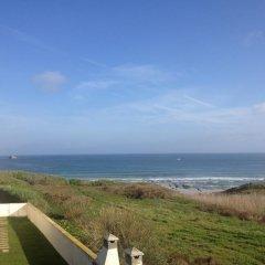 Отель Casa do Baleal пляж фото 2