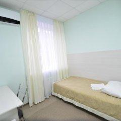 Отель Gostinitsa Komfort 3* Стандартный номер фото 3