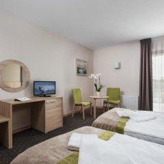 Hotel Szafir комната для гостей