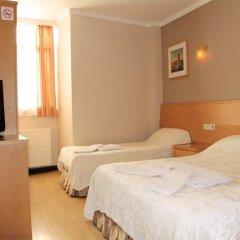 Inter Hotel 2* Стандартный номер с различными типами кроватей фото 4