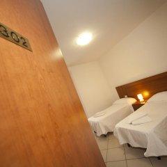 Hotel Dalmazia 2* Стандартный номер с различными типами кроватей фото 14