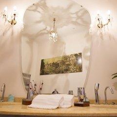 C. Luxury Palace & Hostel Стандартный номер с различными типами кроватей фото 3