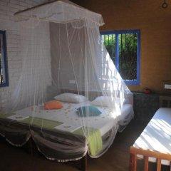Отель Back of Beyond - Safari Lodge Yala 3* Бунгало с различными типами кроватей фото 10
