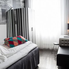 Hotel Flora 4* Стандартный номер