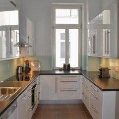 Апартаменты Vienna Inn Apartment Central Вена в номере