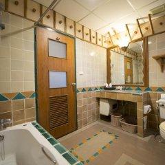 Отель Chaba Cabana Beach Resort 4* Вилла Делюкс с различными типами кроватей