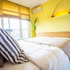 Отель Key Apartments Польша, Варшава - отзывы, цены и фото номеров - забронировать отель Key Apartments онлайн комната для гостей фото 2