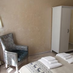 Гостиница Kay & Gerda Inn 2* Стандартный номер с двуспальной кроватью фото 29