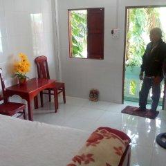 Отель Hai Anh Guesthouse Стандартный номер с двуспальной кроватью фото 2