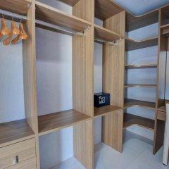 Отель Pool Access 89 at Rawai 3* Стандартный номер с различными типами кроватей фото 6