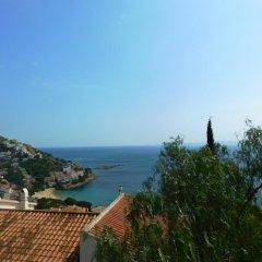 Отель Villa Mallorca пляж фото 2