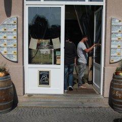 Отель Na Valech Чехия, Прага - отзывы, цены и фото номеров - забронировать отель Na Valech онлайн интерьер отеля фото 2