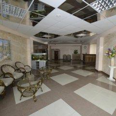 Аврора Отель Новосибирск интерьер отеля фото 2