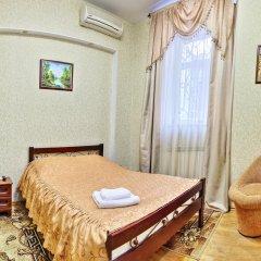 Гостиница Славия 3* Стандартный номер с двуспальной кроватью фото 2