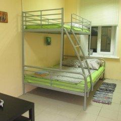 Hostel Avrora Стандартный номер с различными типами кроватей фото 9