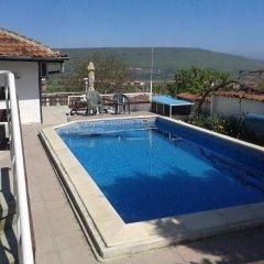 Отель Elbarr Guest House Болгария, Балчик - отзывы, цены и фото номеров - забронировать отель Elbarr Guest House онлайн бассейн фото 2