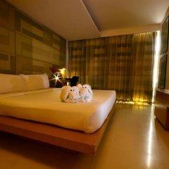Отель Le Fenix Sukhumvit спа фото 2