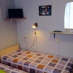 Мини-отель Лира Стандартный номер с различными типами кроватей (общая ванная комната) фото 2