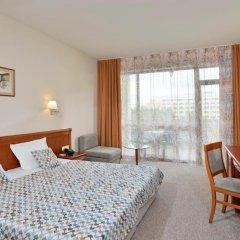 Sol Nessebar Bay Hotel - Все включено 4* Стандартный номер с различными типами кроватей фото 3